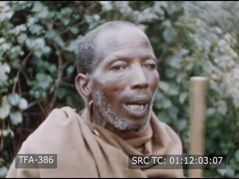 An African Adventure With Attilo Gatti (1947)