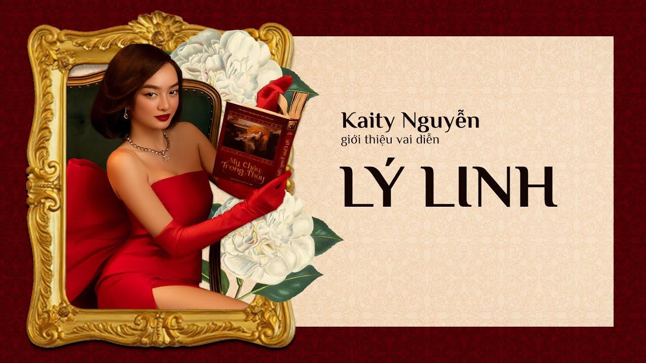 NHÂN VẬT] LÝ LINH (Kaity Nguyễn) - Gái Già Lắm Chiêu V - YouTube