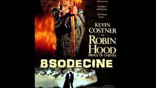 Robin Hood el principe de los ladrones bso 06 Training Robin Hood, prince of thieves