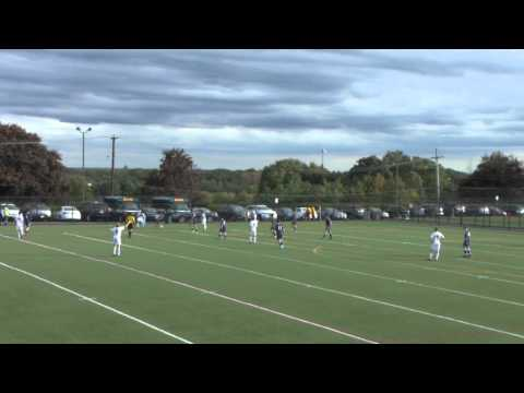 RCDS Boys Varsity Soccer vs. Greens Farms Academy