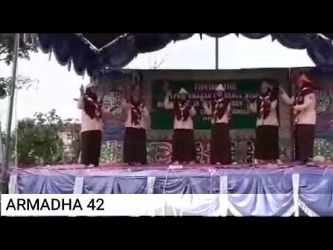 PERMADHA XVIII - HORAS ARMADHA 42 Bikin Ngakak Abis!!!