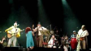 Bandabardò - La fine di Pierrot & La ballata di Don Gino (Live)