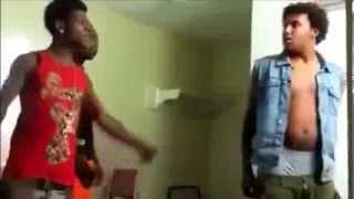 Ghetto Ratchet Behavior Compilation 1