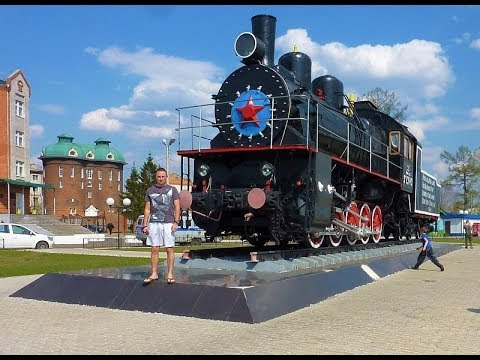 Our Trans Mongolian Railway & China trip Part 3 Life on the train 25 & 26 May 2010 Vlog 281