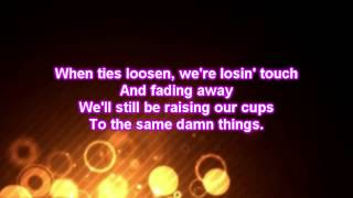 Andy Grammer - Back Home (Lyrics)