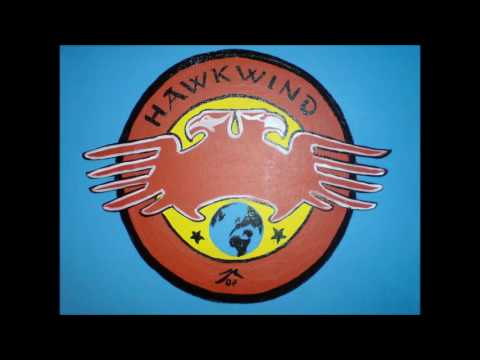 Hawkwind: Sonic Attack (alternative studio version)