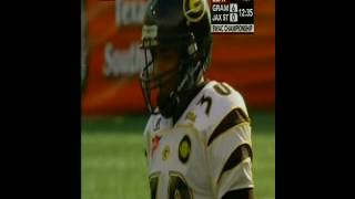2007 SWAC Football Championship   Grambling St  Tigers vs Jackson St  Tigers