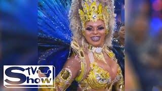 Rio Carnival 2018 | Champions parade | Paraíso do Tuiuti, Vila Isabel