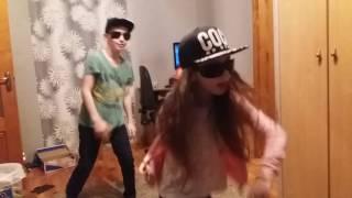 Мальчик и девочка класно танцуют((((Наберем 20 лайков., 2016-12-23T19:27:34.000Z)