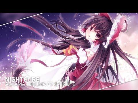 Nightcore - Without U「  青山テルマ | Aoyama Thelma feat. 4Minute 」