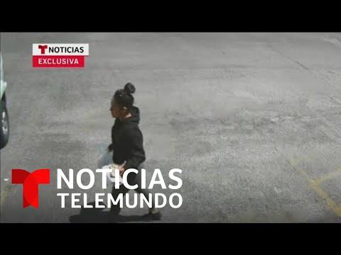 Este Video Muestra A La Soldado Vanessa Guillén Antes De Su Desaparición | Noticias Telemundo