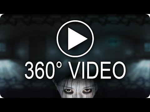 360° Video Haunted House VR