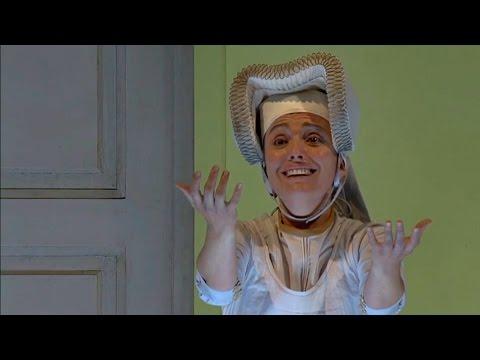 Suor Angelica – 'Senza mamma' (Ermonela Jaho, The Royal Opera)
