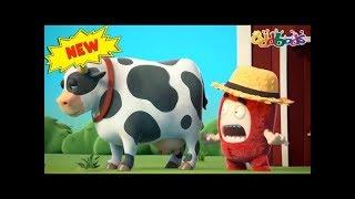 Oddbods | Taşra Kovboyu Fuse | Çocuklar İçin Komik Çizgi Filmler