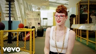Kiesza - Get To Know: Kiesza (VEVO LIFT)