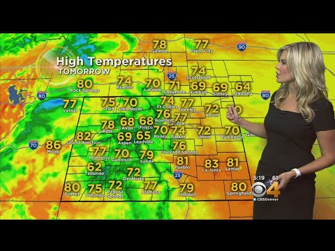 More Rain Possible Wednesday