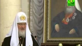 видео Здание Президиума РАН