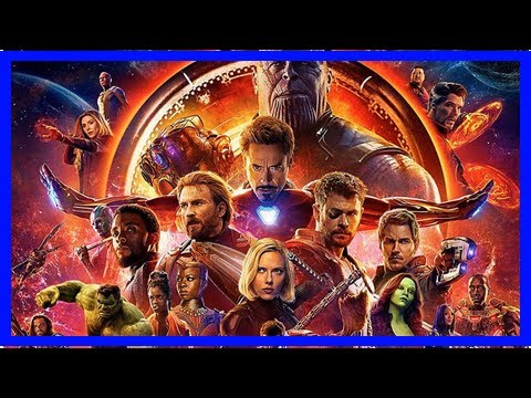 Breaking News | Watch the Avengers: Infinity War Red Carpet Live!