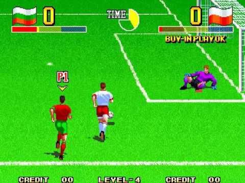 Buy ACA NEOGEO THE ULTIMATE SNK FOOTBALL CHAMPIONSHIP - Microsoft Store