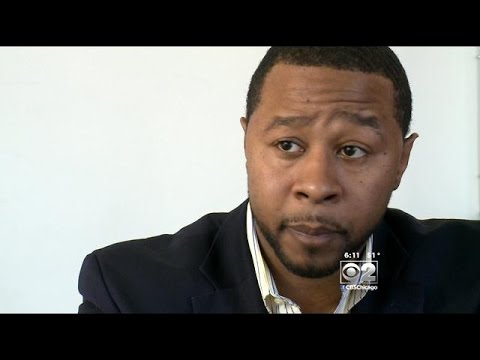 Man Exonerated After Decade In Prison Set To Graduate From Loyola Law School