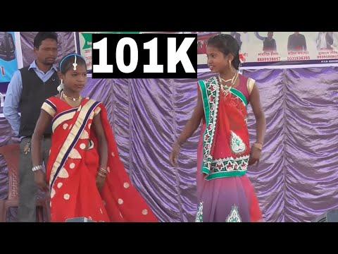 Sekej Sekej Sakom Sade Santhali video 2018*santhali hd world