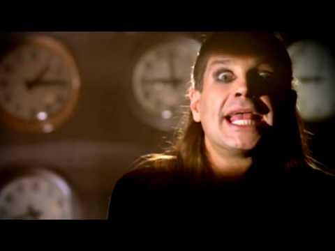 Ozzy Osbourne  Perry Mason HD