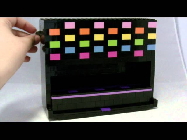 Lego Coin Sorter With Pictures