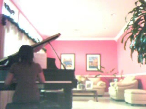 Tropical Island on the Piano - YouTube
