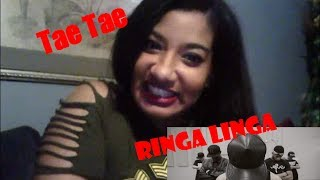 Taeyang 'Ringa Linga' Dance Performance MV Reaction Thumbnail