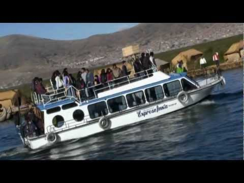 Lake Titicaca Full Day Tour - Uros Islands and Taquile Island