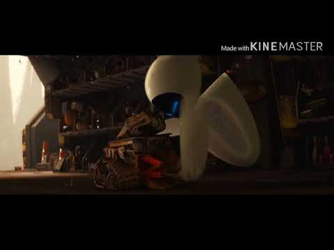 Wall•E: Wall•E Fix - EVE Restores Wall•E's Memory