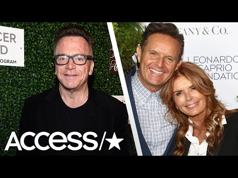 Tom Arnold Claims Mark Burnett 'Choked' Him At PreEmmy Party