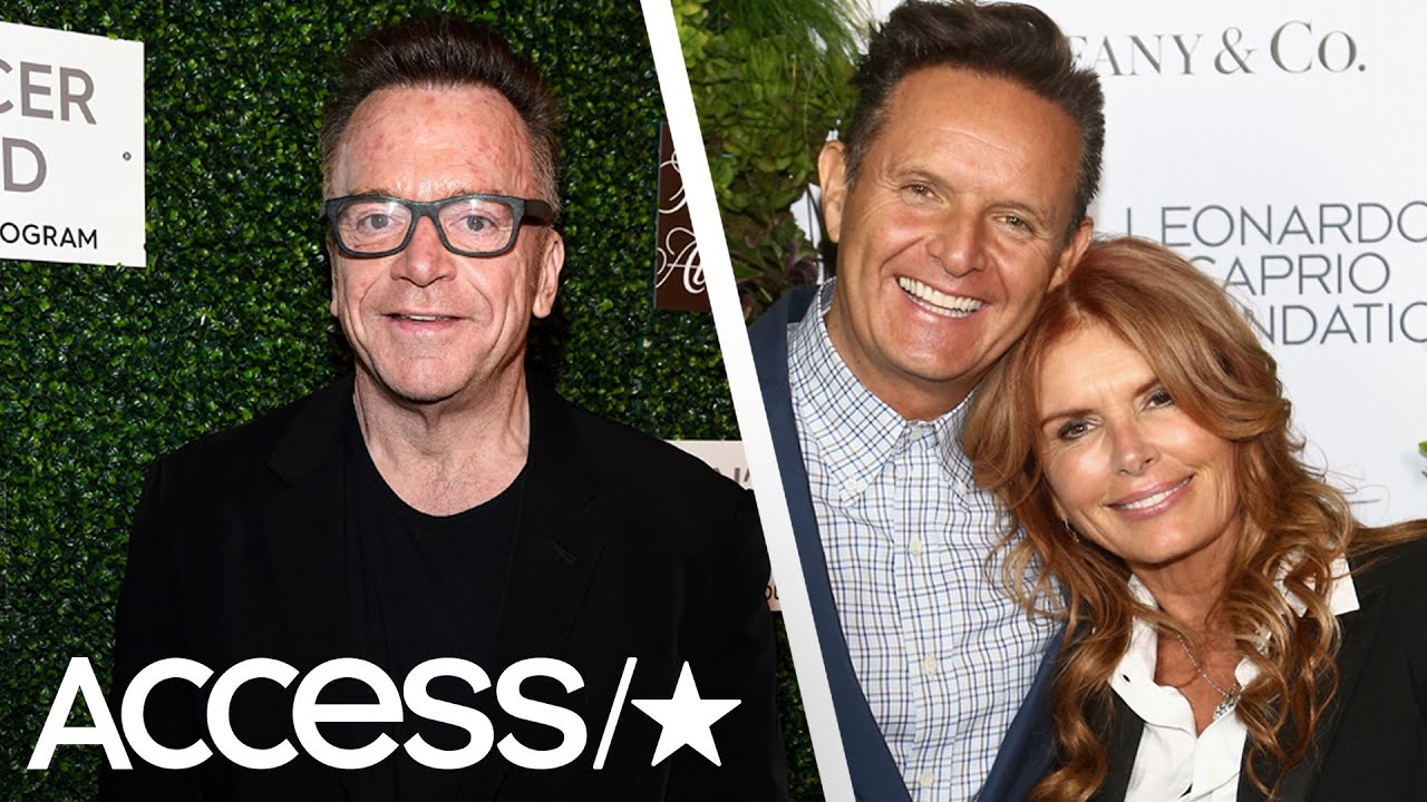 Tom Arnold Claims Mark Burnett 'Choked' Him at Pre-Emmys Party