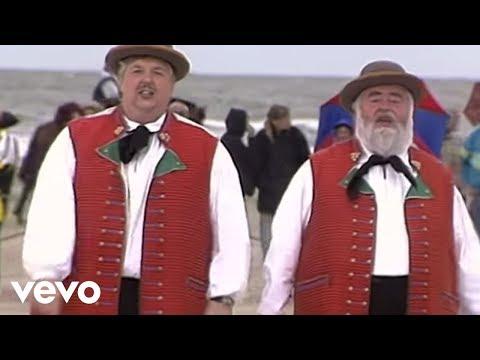 Die Wildecker Herzbuben  Die Fischerin vom Bodensee Lustige Musikanten, 571998 VOD