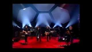 PJ Harvey - Big Exit (live on Later)