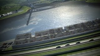 A special trailer to promote Gran Turismo 5 Prologue in North Amerc...