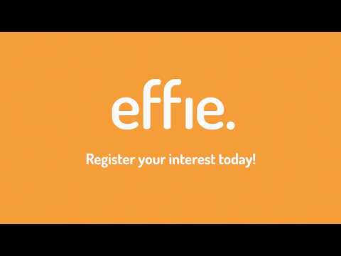 Meet Effie, The Automated Ironing Machine
