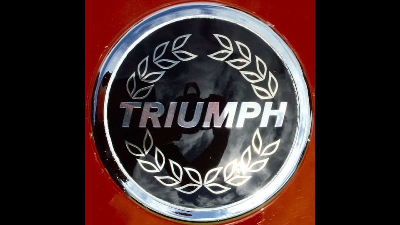 Triumph Tr7 Sprint For Sale With Mikeedgecouk Youtube