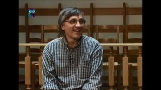 Дмитрий Крымов, русский художник и режиссер, создатель театральной лаборатории(Передача