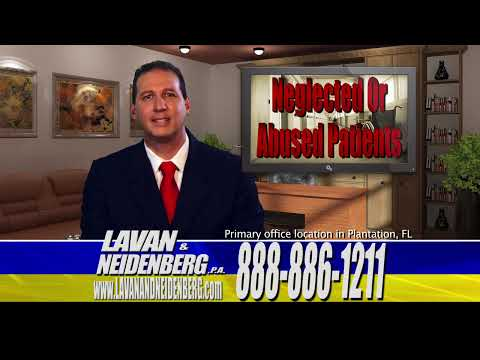 Marco Island Nursing Home Lawyer