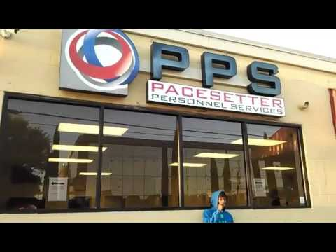 PPS Pacesetters Personal Services YES!!!