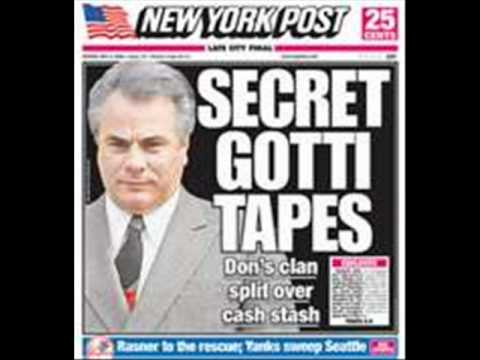 RIP John Gotti