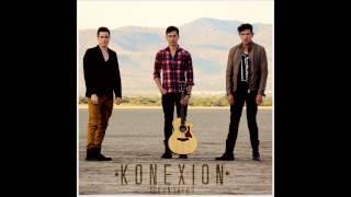 Konexion - Fue un error (oficial)