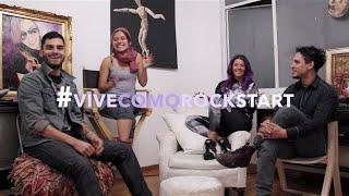 #14 AIMAH: ROCKSTART DE COLORES YouTube Videos