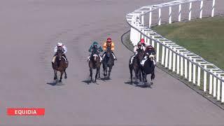 Vidéo de la course PMU PRIX DE LA PRINCIPAUTE DE MONACO