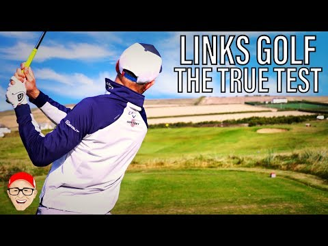 LINKS GOLF COURSES THE TRUE TEST FOR YOUR NEXT GOLF TRIP PART 1