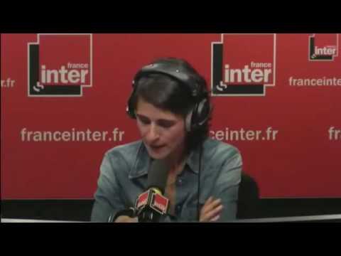 Léa Salamé evoque son interview de Nicolas Sarkozy 2/10