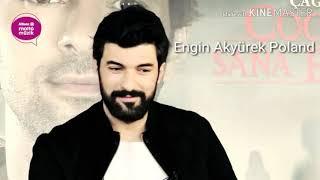 "Engin Akyürek ""Take My Breath Away"""