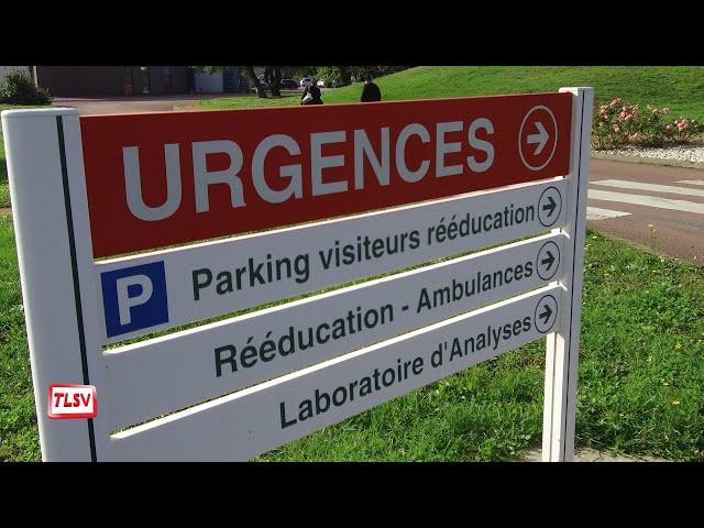 Luçon : pas de fermeture pour les urgences