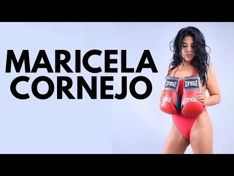 Maricela Cornejo - Knocks Out All Competition | American Latino